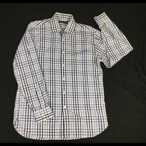 Michael kors..men's shirt..size 15.5